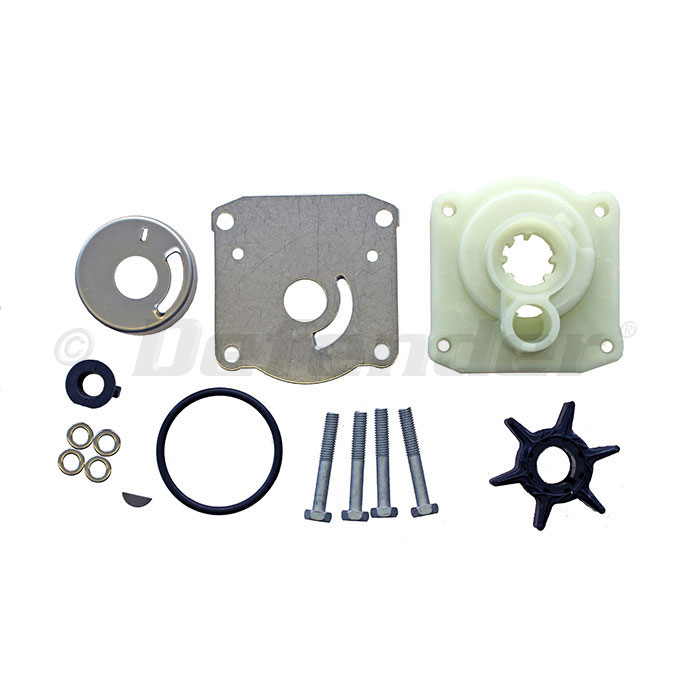 Yamaha Water Pump Repair Kit (61N-W0078-13-00)