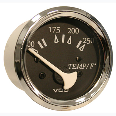 VDO ALLENTARE 52MM TEMP GAUGE
