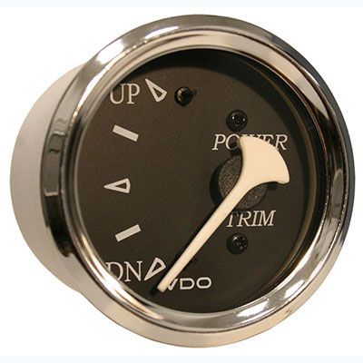 VDO ALLENTARE 52MM TRIM GAUGE