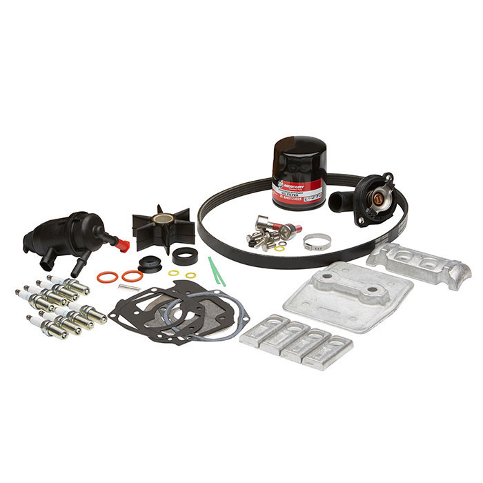 Mercury 300 Hour Maintenance Kit (8M0149932)