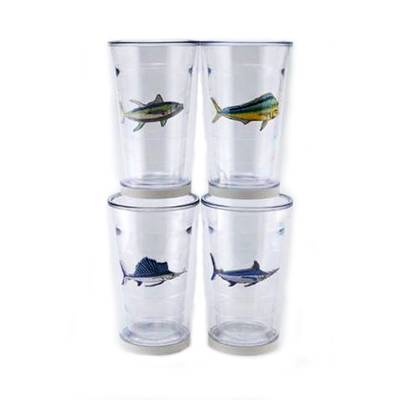 GALL NEWPORT 16OZ TUMBLER SET