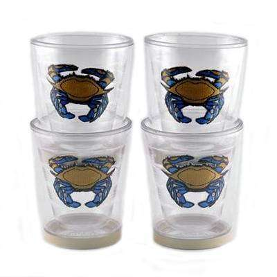 GALL NEWPORT TUMBLER SET OF 4