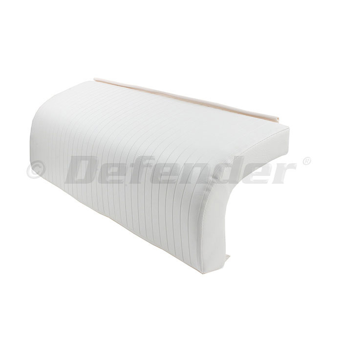 Todd Replacement Leaning Post Cushion - Rounded
