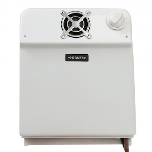 Dometic VD-15 CoolMatic 80 Series Air Circulating Evaporating Unit, OB