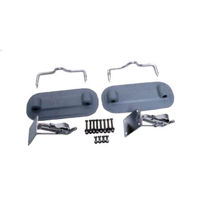 Weaver Snap Davit Kit for Inflatable Boats (RBD150)