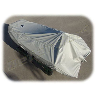 Mercury / Quicksilver Inflatable Boat Cover (879182)