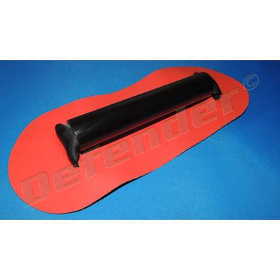Defender Inflatable Boat Hypalon Webbing Handle - Red