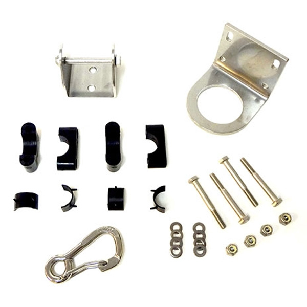 St. Croix Spare Crane Mounting Kit