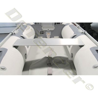 Aluminum Seat for Inflatable Boats (DEF1524NS)