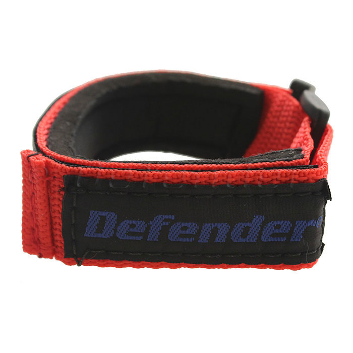 Defender Floating Wrist Band with Lanyard Attachment Point