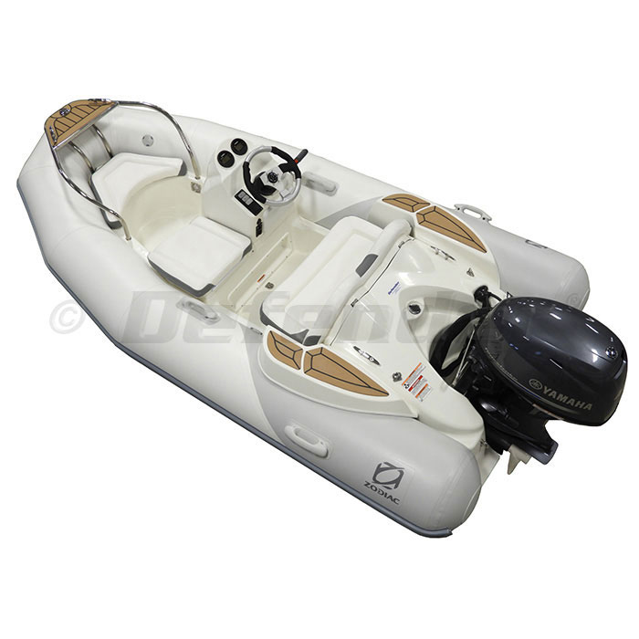 Zodiac Yachtline YL340DL RIB Replacement Cushion Set