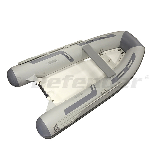 Zodiac Rigid Hull (RIB) 10' 2