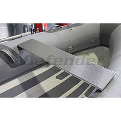 Aluminum Seat for Inflatable Boats (L850)