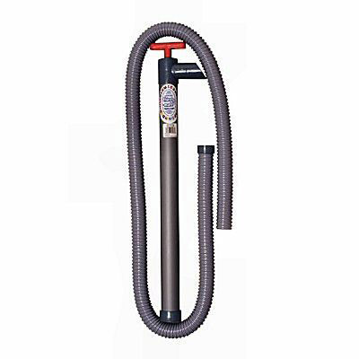 Beckson Thirsty-Mate Series Manual Bilge Pump