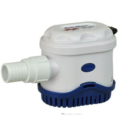RULE RULEMATE BILGE PUMP