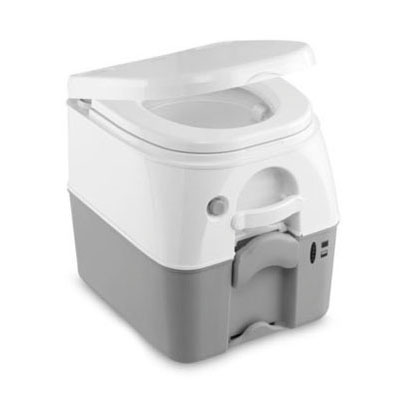 SEALAND 974 PORTABLE TOILET