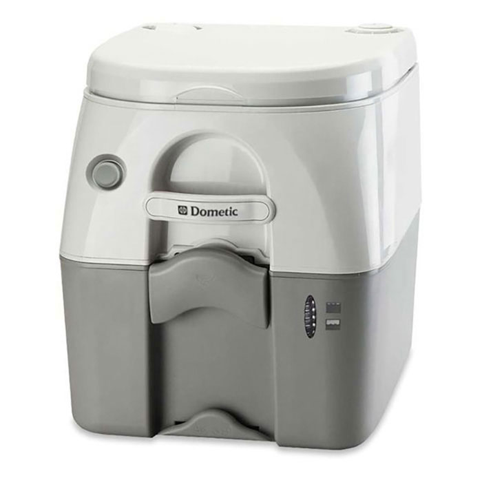 SEALAND 975 MSD PORT TOILET