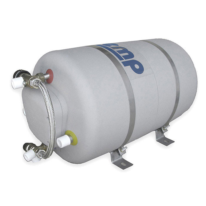 Isotemp SPA 40 Marine Water Heater - 11 Gallon