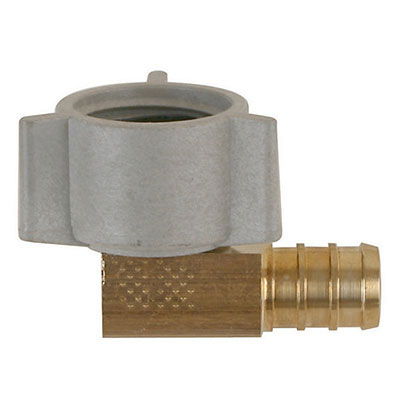 Scandvik Hose Adapter