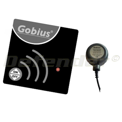 Gobius Tank Monitor System - Fresh Water / Fuel