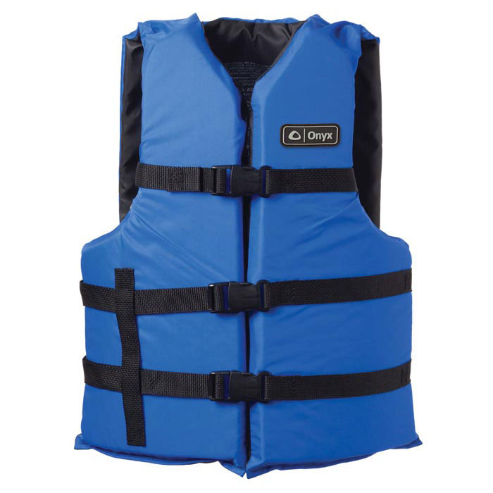 ONYX GEN PURPOSE PFD ADULT III
