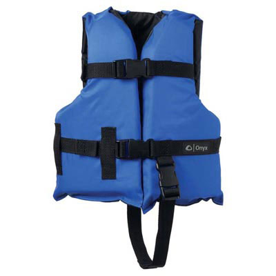 ONYX GEN PURPOSE CHILD PFD III