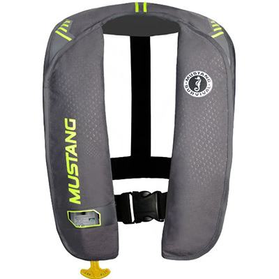 MUST M.I.T. 100 INFLATABLE AUT