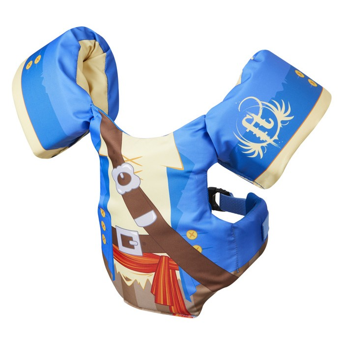 Full Throttle Little Dipper Child's Life Jacket / PFD (104400-500-001-18)