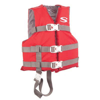 STEARNS CHILD BOATING VEST