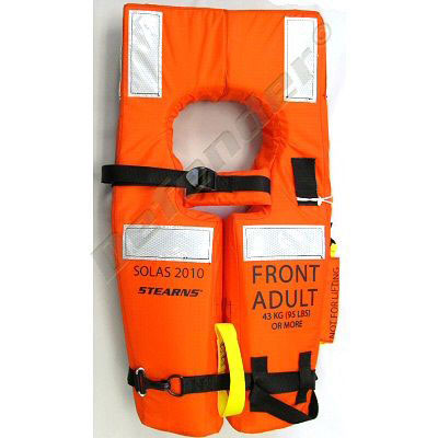 Stearns I160 Ocean Mate Adult Life Jacket / PFD