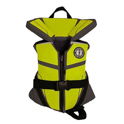 Mustang Lil' Legends 100 Infant Vest / Life Jacket / PFD