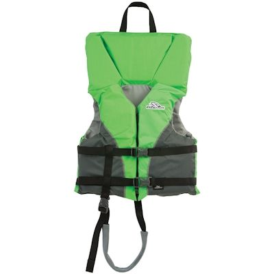 Stearns Youth Heads-Up Life Jacket / PFD
