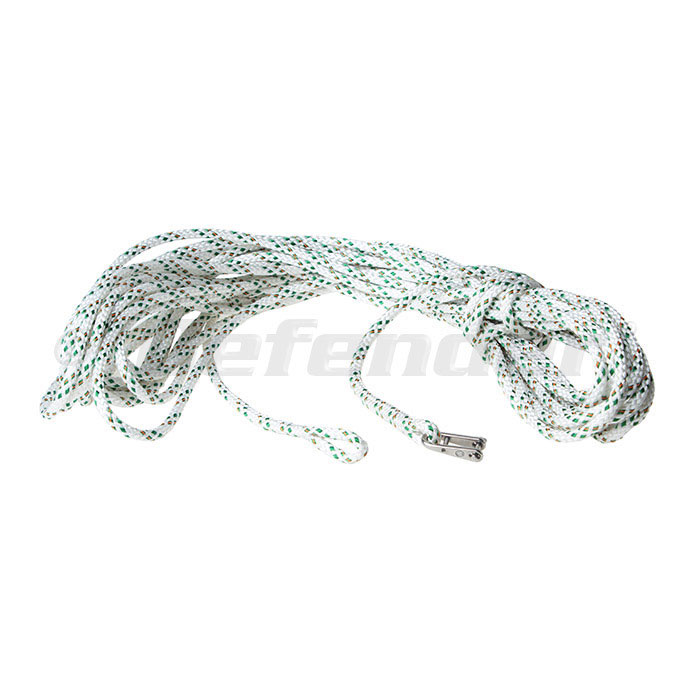 New England Ropes VPC Performance Braid Pre-spliced Main Halyard