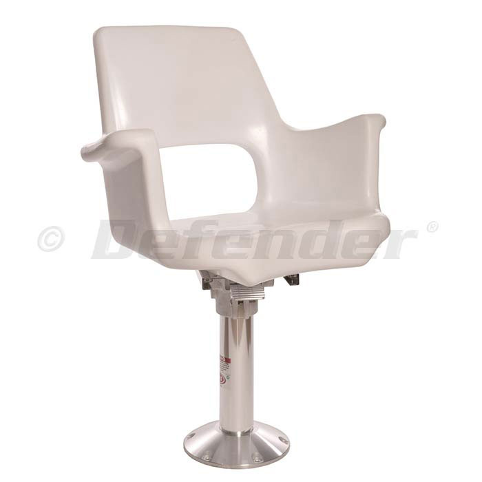 Todd Cape Cod Helm Seat without Cushions