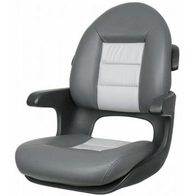 TEMP ELITE HIGH BACK HELM SEAT