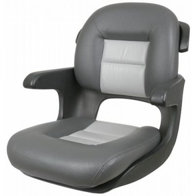 TEMP ELITE LOW BACK HELM SEAT