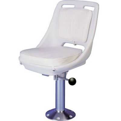 Todd Point Loma Helm Seat Package