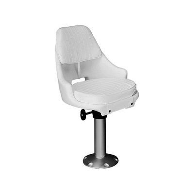 Todd Freeport Helm Seat Package