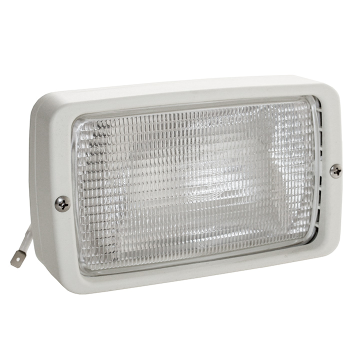 Hella Marine Halogen Deck Flood Light (998518001)