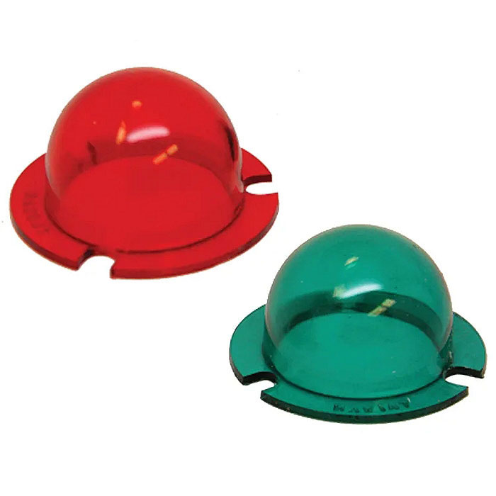 Sea-Dog Navigation Light Replacement Lenses
