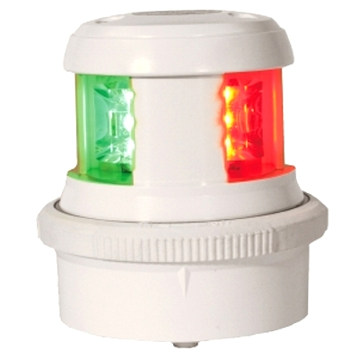 LED TRI-COLOR MAST HEAD