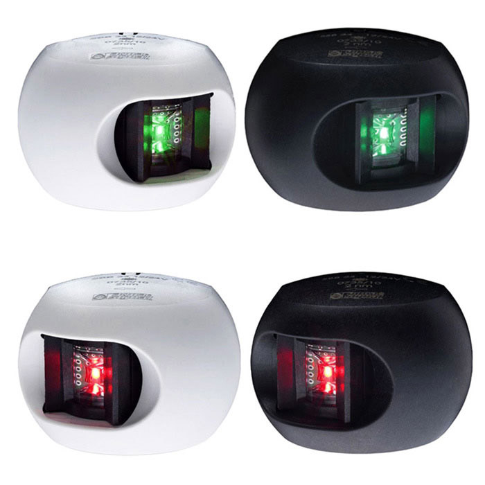 Aqua Signal Series 33 LED Navigation Lights