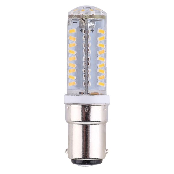 Dr. LED Tower LED Replacement Bulb - Double-Contact Bayonet Non-Indexed BA15D