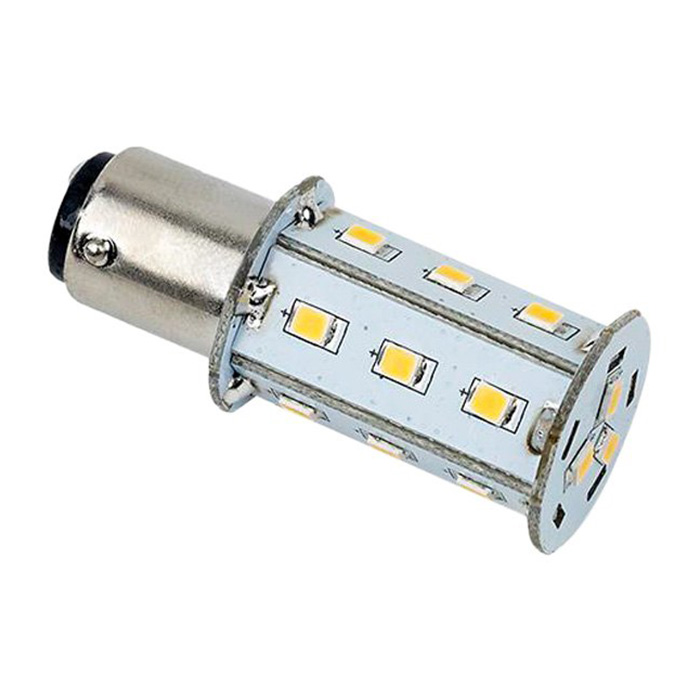 Imtra Tower Navigation Bayonet LED Replacement Bulb - Cool White