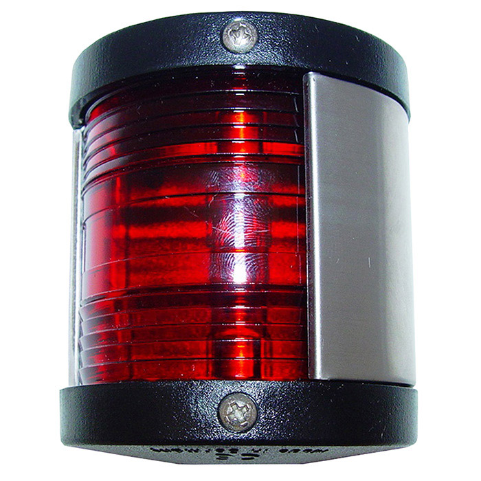 AQUA SIGNAL SIDELIGHT (PORT)