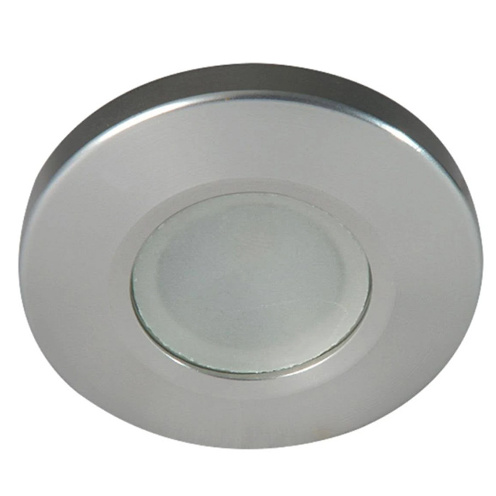 Lumitec Orbit Spectrum Flush-Mount LED Downlight - Exterior