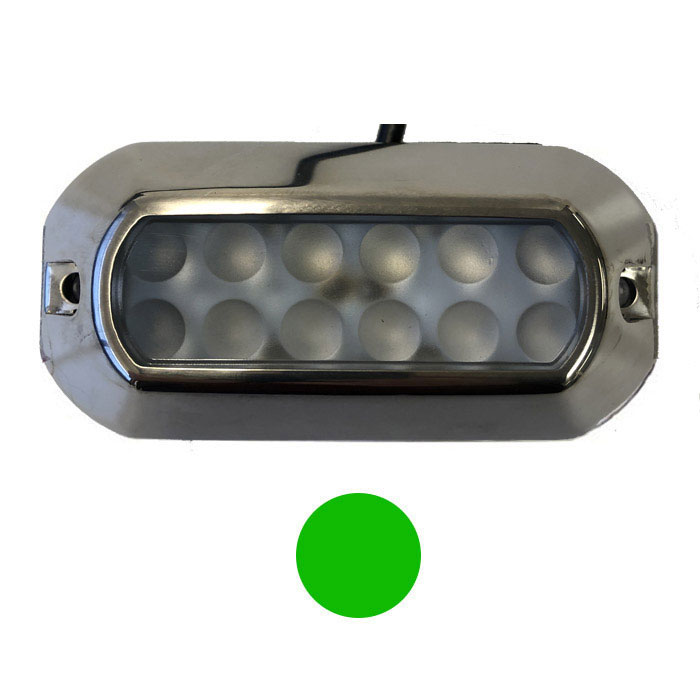 SCAV LED U-12 UNDERWATER LIGHT