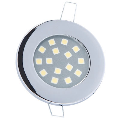 Mast Products 15-Chip LED Ceiling Light - Interior