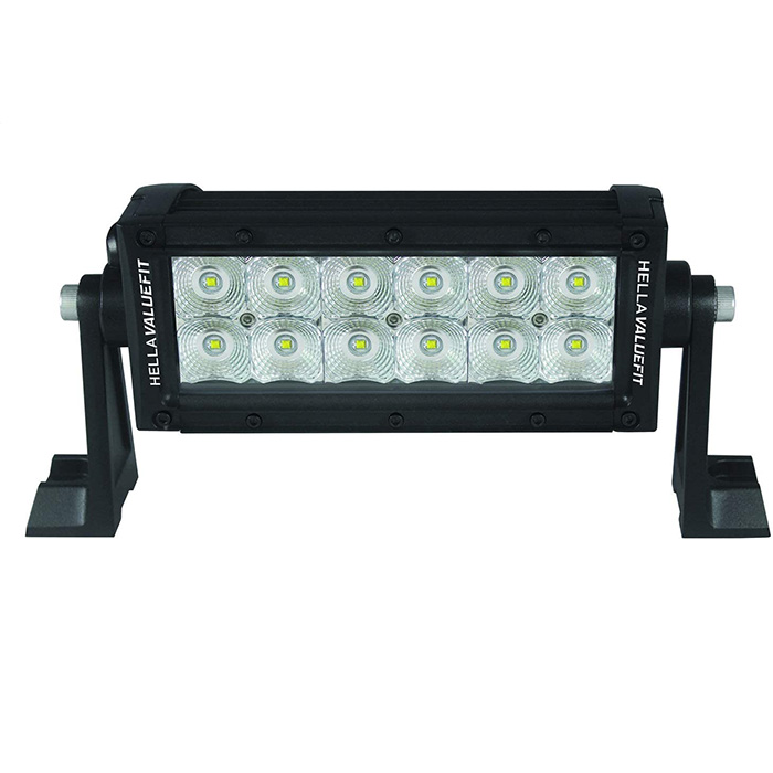 HELL VALUEFIT 12LED L-BAR LT