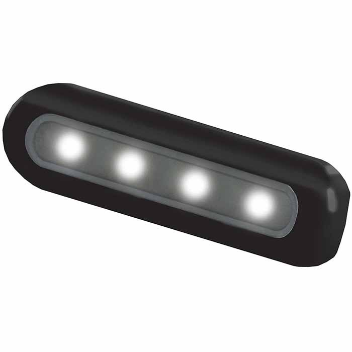 TACO 4-LED FLAT MNT DECK LIGHT